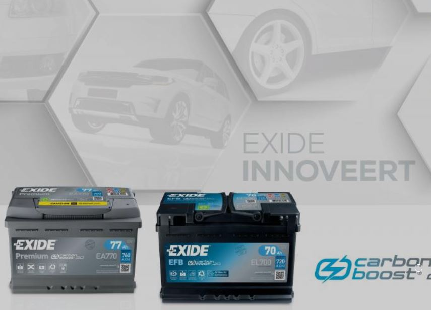 Exide Transportation